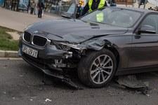 0007MV6I2STRCG9W-C307 Kolizja nieoznakowanego policyjnego BMW