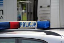 Kolizja samochodu kancelarii prezydenta na Lubelszczyźnie. Policja wyjaśnia okoliczności