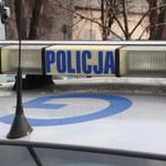 Kolizja trzech aut w Małopolsce. Uczestnikiem był pijany policjant