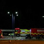 Koło stadionu Leicester City rozbił się helikopter właściciela klubu