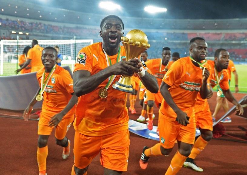 Kolo Toure /AFP