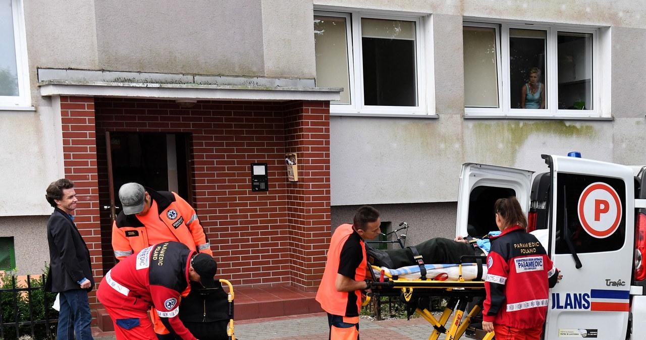 Kołobrzeg: Ewakuacja z powodu niewybuchów