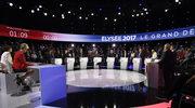 Kolonizacja Marsa, czyli druga debata prezydencka we Francji