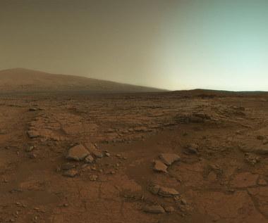 Kolonizacja Marsa oznacza zniszczenie tamtejszego życia