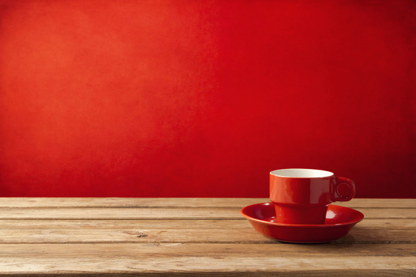 Kolor czerwony jest niewskazany przy chorobach serca /©123RF/PICSEL