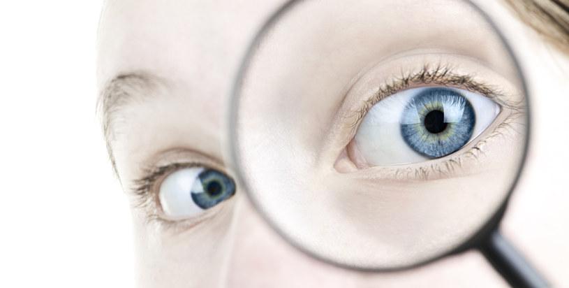 kolor oczu /© Photogenica