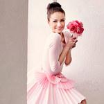 Kolor różowy w dekoracjach ślubnych