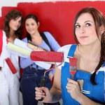 Kolor ścian a twoja osobowość - co do ciebie pasuje?
