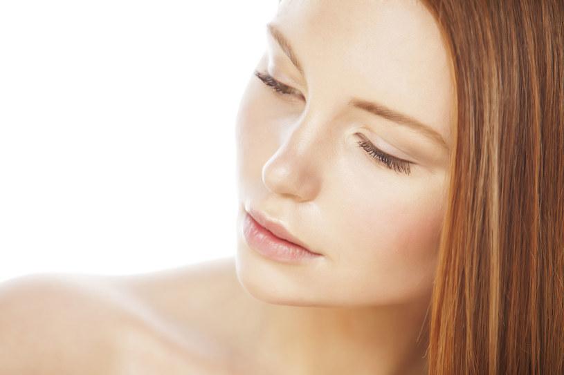 Kolor ust to ważna informacja o stanie zdrowia /123RF/PICSEL