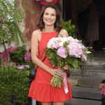 Kolorowa Magda Gessler na premierze książki