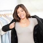 Kolorowe ubrania dodadzą jesienią energii