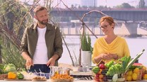 Kolorowe warzywa. Co w sobie mają i co nam dają?