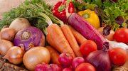 Kolorowe warzywa i owoce. Co leczą?