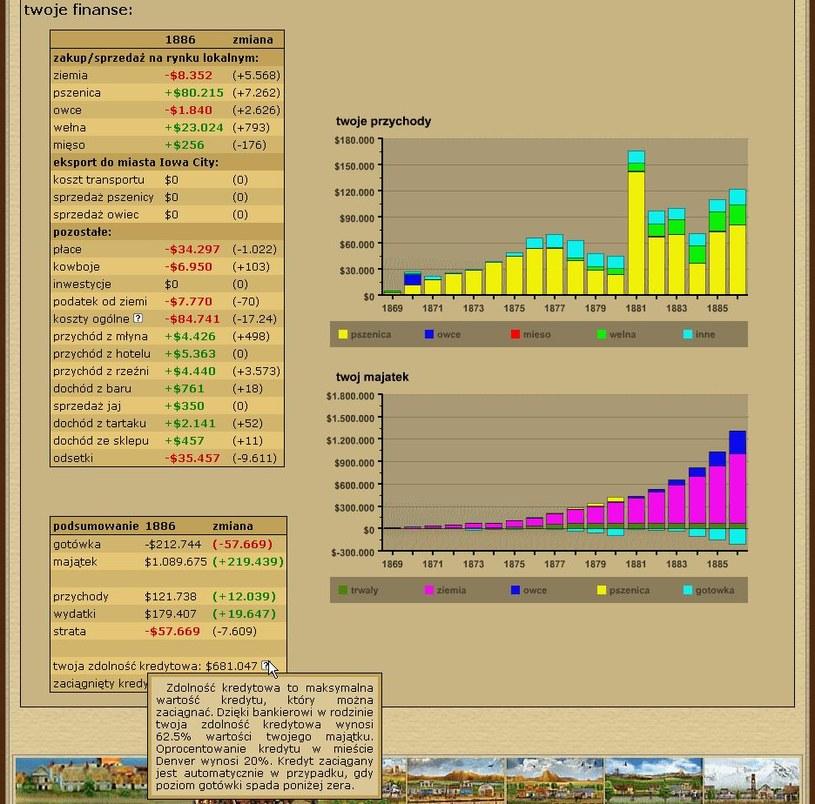 Kolorowe wykresy ułatwiają analizę informacjiKolorowe wykresy ułatwiają analizę informacji /INTERIA.PL