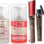 Kolorowy mix Delia Cosmetics