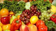 Kolory warzyw i owoców - co oznaczają?