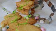 Kolory wiosny – Wielkanocnie – zajączki do chrupania w oczekiwaniu na Święta