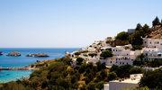 Kolory wyspy Rodos