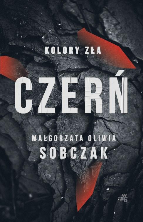 Kolory zła. Czerń, Małgorzata Oliwia Sobczak /materiały prasowe