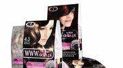 Koloryzacja włosów z Delia Cosmetics