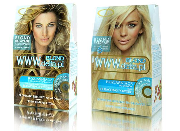 Koloryzacja włosów /- /materiały prasowe
