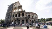 Koloseum pęka w szwach. Tłumy groźne dla amfiteatru
