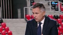 Kołtoń: Kielce zmieniły oblicze polskich stadionów. Wideo