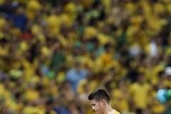 Kolumbia odesłana do domu, Canarinhos wygrali!