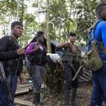 Kolumbia: Proces pokojowy pod znakiem zapytania