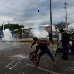 Kolumbia: Protesty przeciwko podwyżkom podatków. Zginęło 19 osób