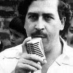 Kolumbia przejmie majątek wdowy po Pablo Escobarze