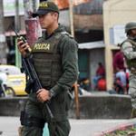 Kolumbia: Wykorzystywanie seksualne na masową skalę