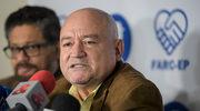 Kolumbijska partyzantka zostanie partią polityczną