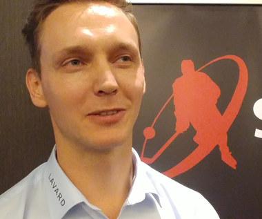 Kolusz o o realiach polskiego hokeja. Wideo