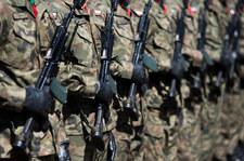 Komandos postrzelony w czasie ćwiczeń w Legionowie jest w ciężkim stanie