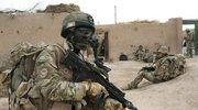 Komandosi SAS odbili w Afganistanie czworo zakładników