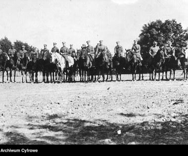 Komarów - ostatnia wielka bitwa kawalerii