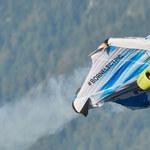 Kombinezon lotniczy od BMW pozwoli ludziom latać?