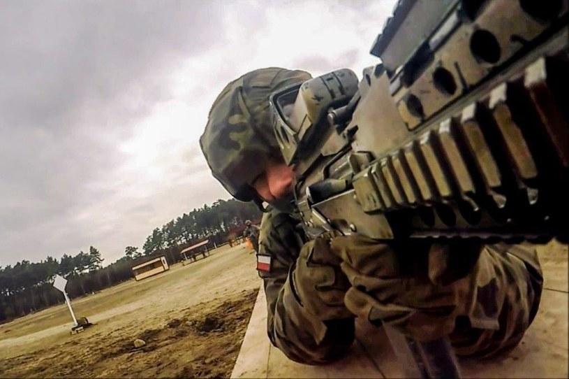 Kombinezon może służyć oddziałom Wojska Polskiego /INTERIA.PL/materiały prasowe
