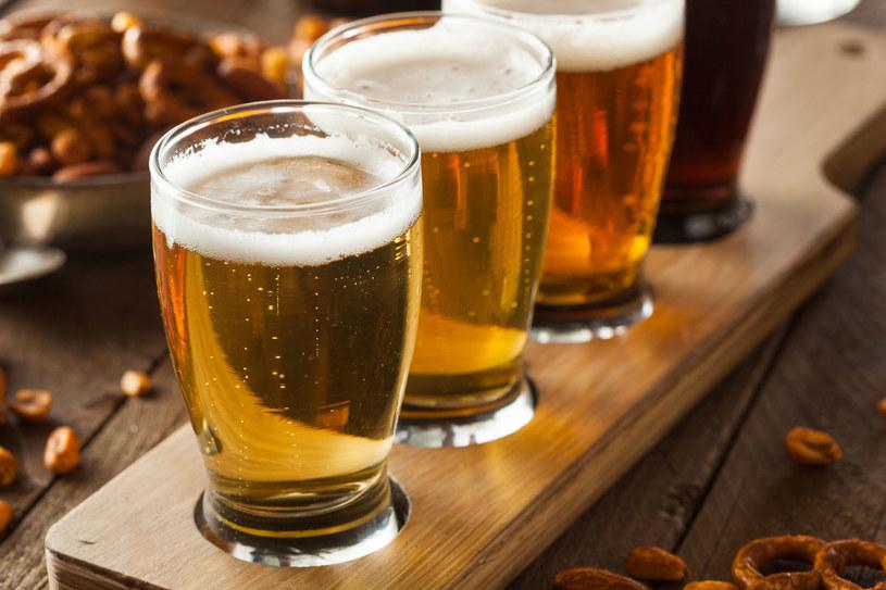 Kombucha orzeźwia lepiej niż piwo czy lemoniada /123RF/PICSEL