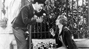 Komedia Chaplina z muzyką na żywo