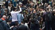 Komedia omyłek biura prasowego kancelarii premier Szydło w Brukseli