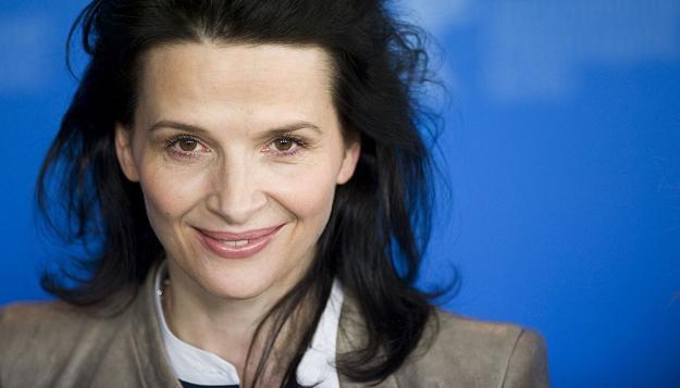 """Komedia romantyczna z Juliette Binoche """"Zakochana bez pamięci"""" od piątku w kinach /AFP"""