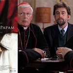 Komediowo o depresji papieża