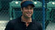Komediowy Brad Pitt?