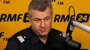 Komendant Główny Policji: Są wątki obyczajowe w sprawie Wiplera. Policja musi być dyskretna