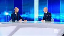 """Komendant główny policji w """"Gościu Wydarzeń"""" potwierdza chęć spotkania z RPO: Jestem otwarty"""