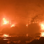 Komendant główny straży pożarnej przedstawił pomysł, jak zapobiec pożarom składowisk