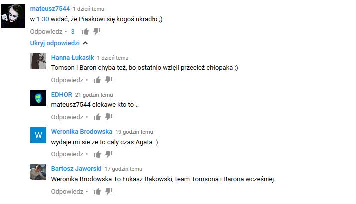 """Komentarze pod zapowiedzią """"The Voice of Poland"""" /"""