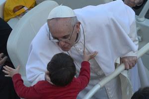 Komentatorzy o inauguracji pontyfikatu papieża Franciszka
